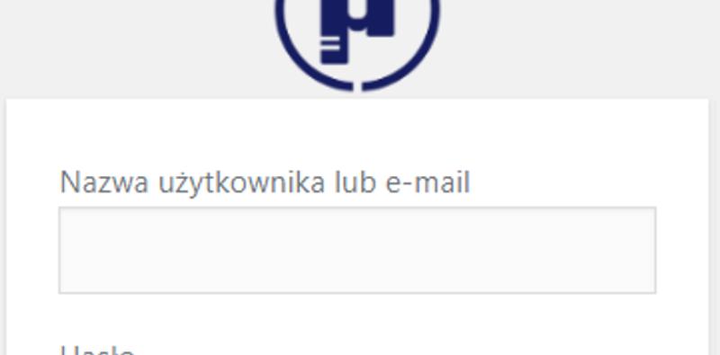 my login logo